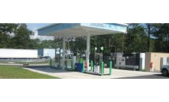 CNG Fueling Station Codes and Standards Training