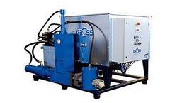 Gross - Model GP-100 - Briquetting Presses