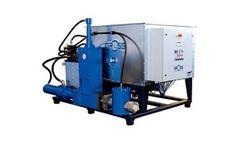 Gross - Model GP 80 - Briquetting Presses