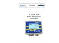 ACTEON 2020 User Manual