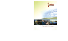 Liberty Environmental Brochure