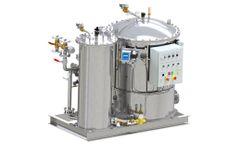Poseidon - Model Fit - Bilge Oil Water Separator