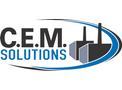 C.E.M. - Process Monitoring Systems