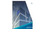 Frialoc - Model FBS - PE Shut-Off Valves - Brochure
