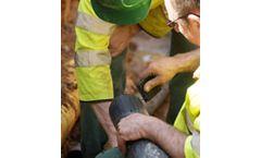 Sewage System Repairs