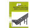 Conveyors Sorting System