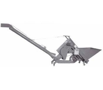 Model 500 - Flattener Blower