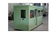 INC - Pre-Assembled Noise Enclosures