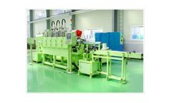 Washing, Cleaning/Degreasing System