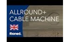 Allround+ Cable Machine Video
