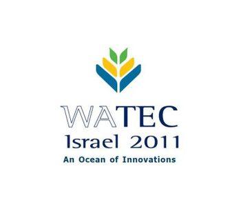 Watec Israel 2013