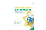 Merck Analytical Standards and Certified References Materials capabilities
