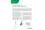 Sampling of Carbonyls A Sampling Media Perspective