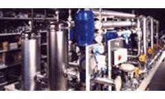 Nanofiltration Membranes