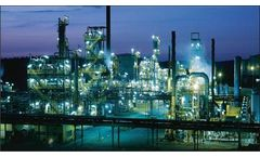 Effluent wastewater treatment for refineries
