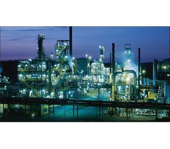 Effluent wastewater treatment for refineries - Oil, Gas & Refineries