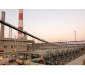 Cooling tower water treatment - Energy - Conventional Energy