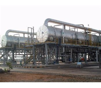 Desalination Thermal  Multiple Effect Distillation (MED) - Water and Wastewater - Water Treatment