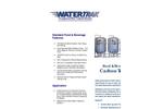 Aquatech - GAC Carbon Towers