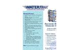 Watertrak - Model 36,000 ppm TDS - Seawater Reverse Osmosis (SWRO) Brochure