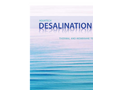 Desalination Flyer Brochure