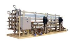 Watertrak - Reverse Osmosis (RO) System