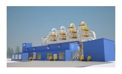 Aquatech SmartMOD - Produced Water Evaporation System