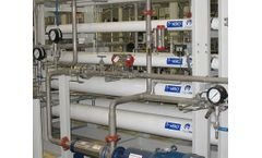 Aquatech HERO™ (High Efficiency Reverse Osmosis) Technology
