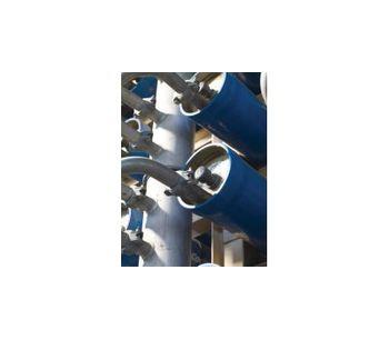 LoWatt - Desalination Process