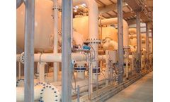 Aquatech -  Ion Exchange Demineralization