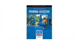 RP Series (Redi-Prime) Brochure