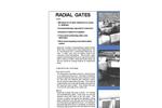 Radial Gates Brochure