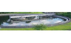 Algae Control (Waste)Water treatment plants