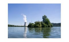 Algae control in industrial reservoirs