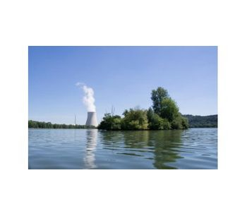 Algae control in industrial reservoirs - Water and Wastewater