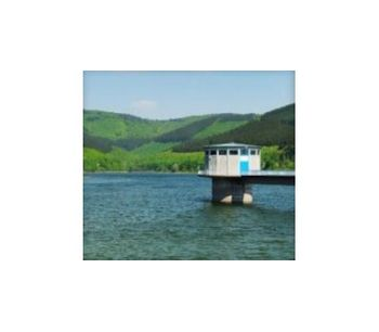 Algae control in drinking water reservoirs - Water and Wastewater - Drinking Water