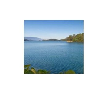 Algae control in lakes - Water and Wastewater