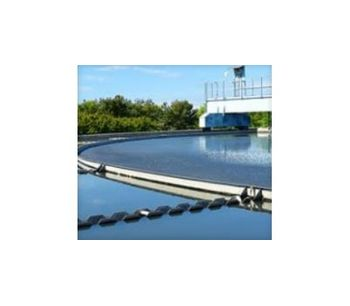 Algae control in water treatment plants - Water and Wastewater - Water Treatment