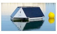 LG Sonic - Model MPC-Buoy - Solution for Controlling and Monitoring Algae
