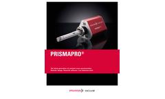 Mass spectrometer PrismaPro®