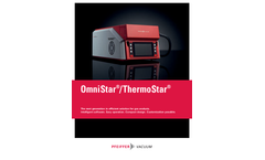 OmniStar® /ThermoStar®