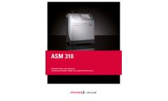 Leak Detector ASM 310
