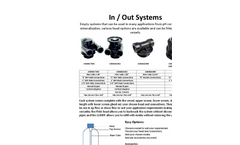 Aeration Systems Brochure