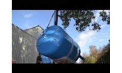 Project Van Gool by Hydris Engineering Video