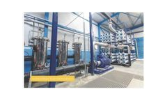 Industrial Products Solutions