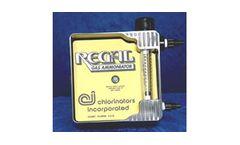 REGAL™ - Gas Ammoniator
