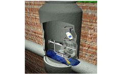 Sewer Flow Monitoring Services