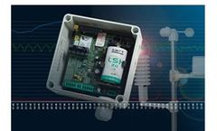 Model BSC-50 - Ultra Low Power Wireless Remote Terminal Unit