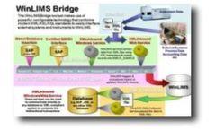 WinLIMS Bridge Module - Instrument Interfacing Module Software