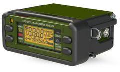 Ecotest - Model MKS-UM - Multipurpose Dosimeter Radiometer